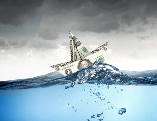 Penge og problemer